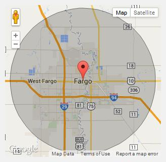 Fargo ND USA